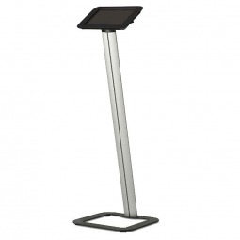 iPad Kiosk Floor Stand