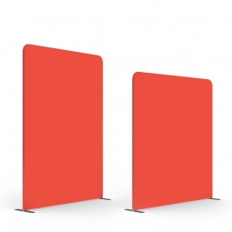 Modulate™ Straight - 1800mm Wide Tensioned Fabric Display