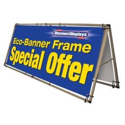 Eco Banner Frame Special Offer