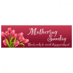 Mothers Day - Banner 214