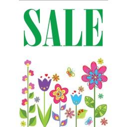 Spring Sale - Poster 162