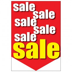 Sale Repeated Point - Poster 150