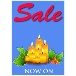 Christmas Sale - Poster 177