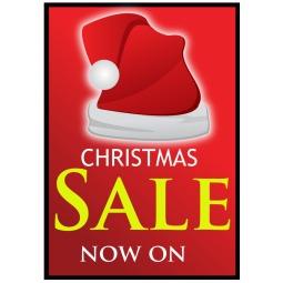 Christmas Sale - Poster 153