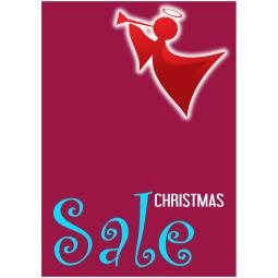 Christmas Sale - Poster 178