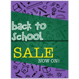 Back to School - Poster 116