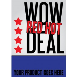 Red Hot Deal - Poster 129