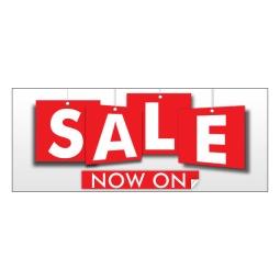 Sale On Now Blocks - Banner 153