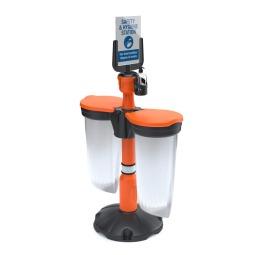 Skipper Hand Sanitation Safety Station 4