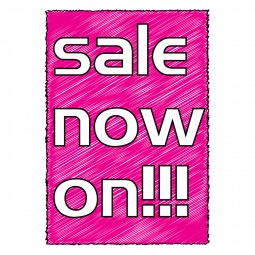 Sale Now On - Poster 141