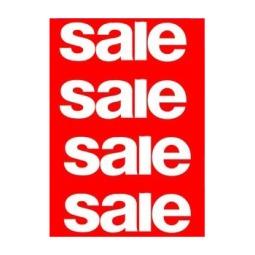 Sale Design 4 - Poster 144