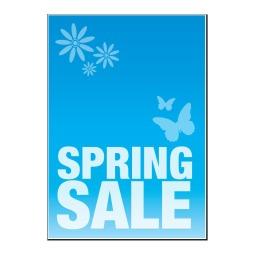Spring Sale - Poster 142