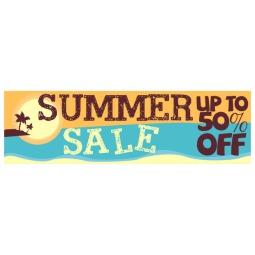 Summer Sale - Banner 204
