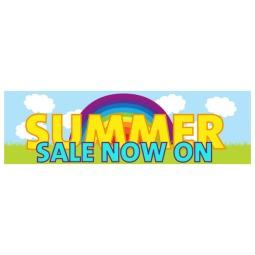 Summer Sale - Banner 205