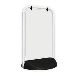 Expolite Blank Swinger Panel Pavement Sign - 500 x 750mm