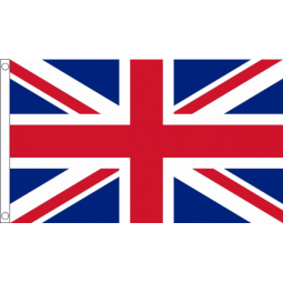Union Jack Flag - Printed Flag