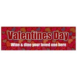 Valentine's Day - Banner 170