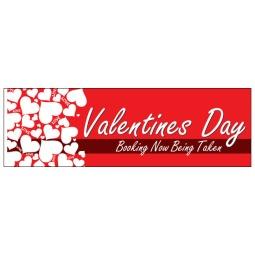 Valentine's Day - Banner 171