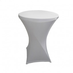 Stretch Bistro Table Cover