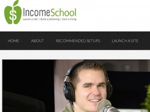 Income School Screenshot