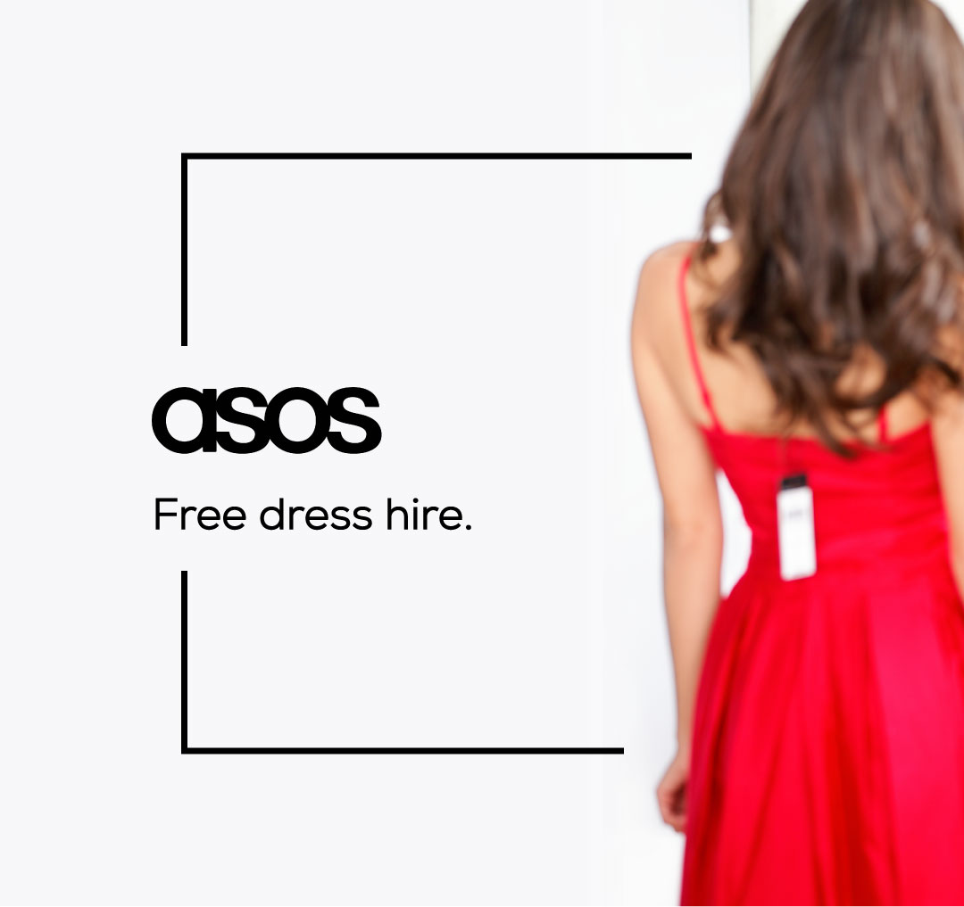 Brutally Honest Brand Slogans - ASOS