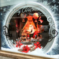 Christmas Window Displays 2013