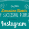 downtime habits of successful people according to instagram