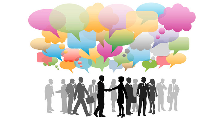 Why You Should Engage Event Attendees in Social Media Groups