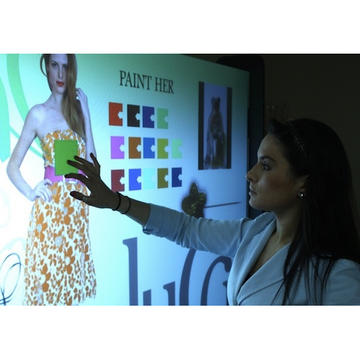 Go Interactive for Huge Trade Show Success