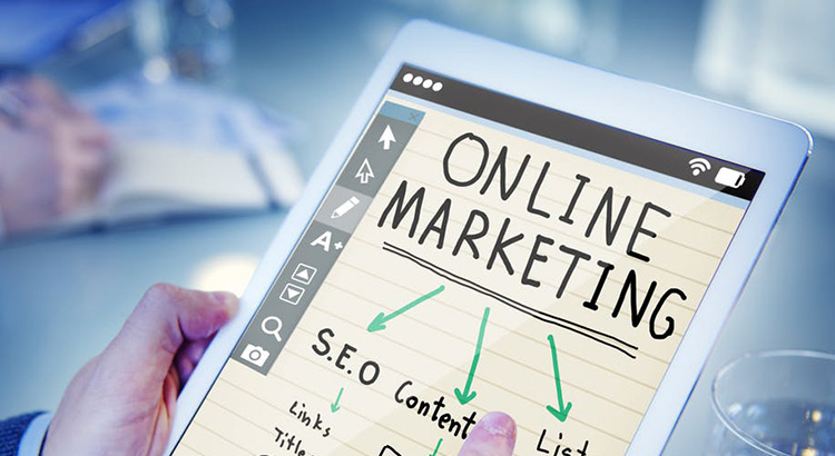 How to Budget Online vs. Offline Marketing