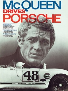 Porsche Classic Posters